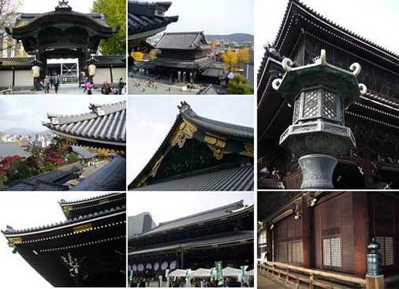 東本願寺の魅力はたくさん