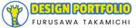 Furusawa's Design Portfolio
