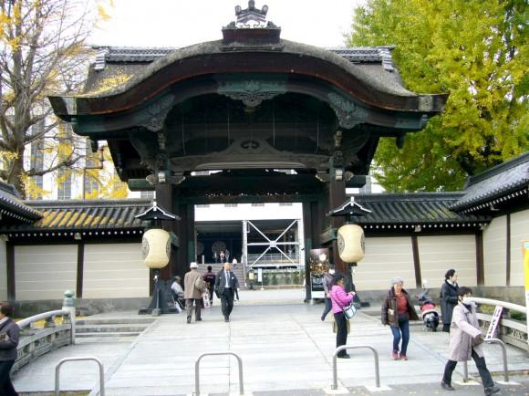 『阿弥陀堂門』